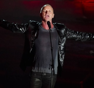 Sting. Foto: Charles Sykes/Invision/AP