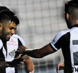 Ivan Storti|Santos FC