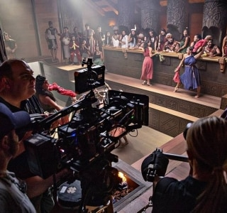 Produtora De Filmes Ligada à Igreja Impulsiona Audiovisual