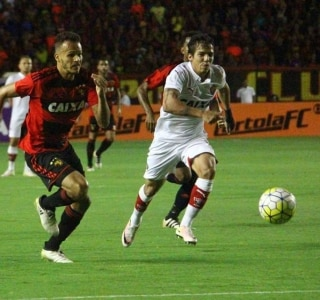 Williams Aguiar/ Sport Club do Recife