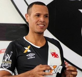Paulo Fernandes|Vasco|Divulgação