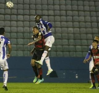 Jeferson Vieira/Oeste FC