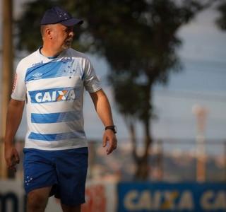 Cruzeiro/Site oficial