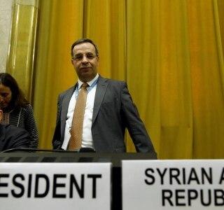 REUTERS/Denis Balibouse