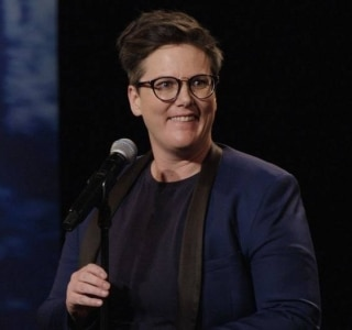 As frases polêmicas de Hannah Gadsby no stand-up 'Nanette', da Netflix
