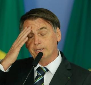Resultado de imagem para bolsonaro domingo estadão