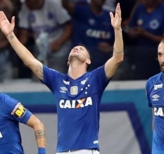 677e846ba5 Thiago Neves considera vitória justa e valoriza vantagem do Cruzeiro ...