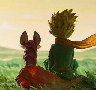 Novo filme de 'O Pequeno Príncipe' chega para cativar