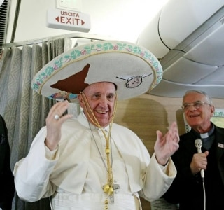 Papa celebra missa no Estado mais pobre do México
