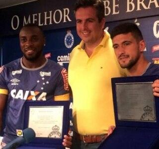 Cruzeiro/ Divulgação