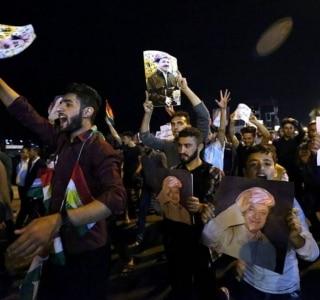 Ari Jalal|Reuters