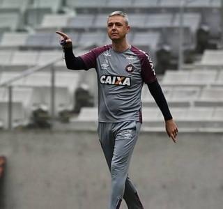 Fábio Wosniak/Atlético-PR