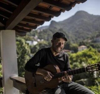João Bosco receberá homenagem no Grammy Latino