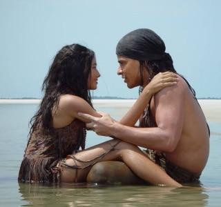 'Encantados', de Tizuka, estreia este mês no Pará e, em 2018, entra em circuito nacional