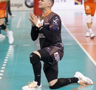 EFE/Antonio Garcia