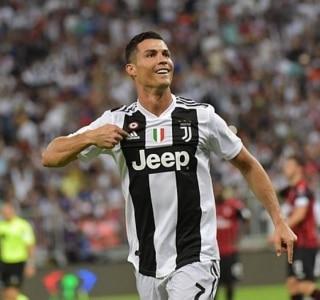 Cristiano Ronaldo marca f2fefa06cee14