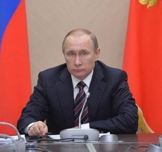 Alexei Druzhinin/AFP