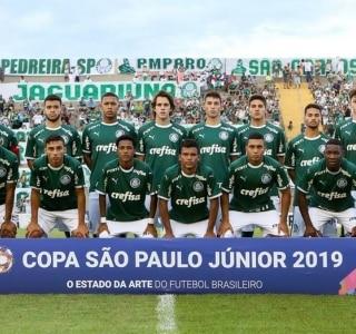 Fabiano Menotti/Ag. Palmeiras