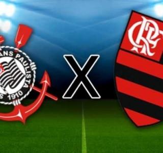 Corinthians X Flamengo Onde Assistir Ao Vivo Ao Duelo Pela