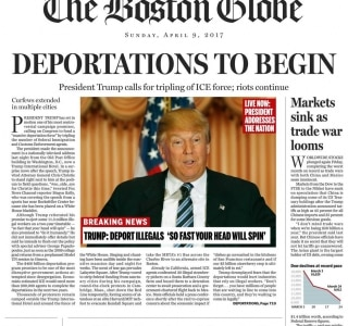 The Boston Globe via AP