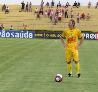 Marcos Antonio de Freitas|Mirassol