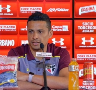 Érico Leonan | saopaulofc.net