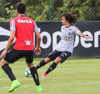 Bruno Cantini/ Atletico