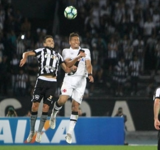Paulo Fernandes/ Vasco