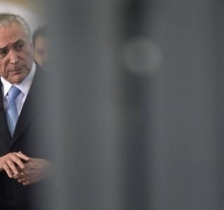 EFE/Joédson Alves.