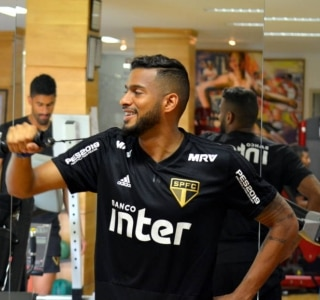 Érico Leonan / São Paulo