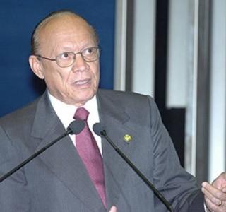 Roosevelt Pinheiro/ Agência Senado
