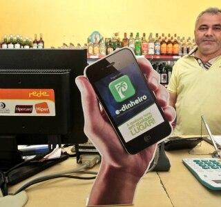 Moeda social Palmas ganha versão eletrônica - Economia - Estadão 026c388d506