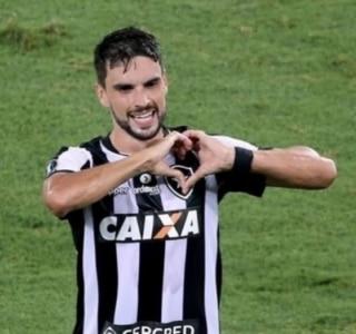 Satiro Sodre/SSpress/Botafogo