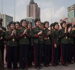 AFP PHOTO / KIM Won-Jin