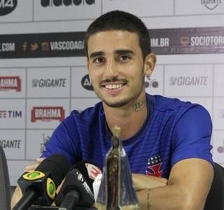 Paulo Fernandes/ Vasco.com.br