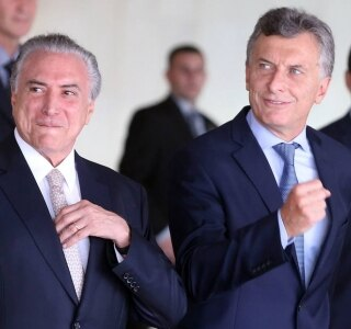 Demanda da Argentina e quebra de safra devem ditar ritmo das exportações em 2018