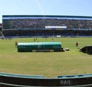 Site Oficial / Guarani