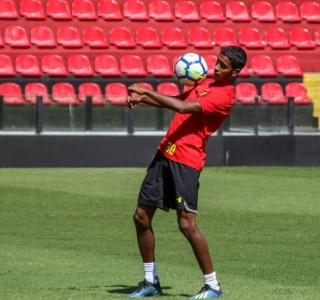 0da248f1ae115 Com novas mudanças, Sport espera surpreender o Bahia - Esportes ...