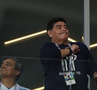 Ricardo Mazalan/AP
