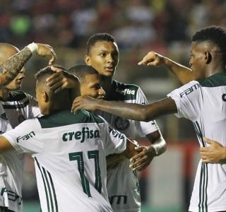 Fabio Menotti/Agência Palmeiras