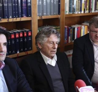 EFE/Stanislaw Rozpedzik