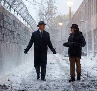 Parceria. É a quarta vez que Tom Hanks atua sob ordensdo diretor / Divulgação