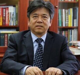 Xu Guang/Embaixada da China
