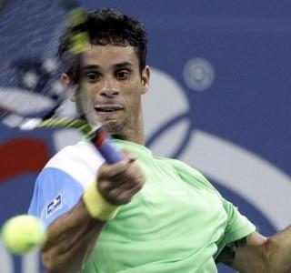 Rogerinho ganha o 1º convite para a chave principal do Rio Open