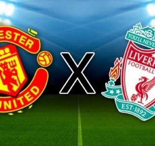 Manchester United X Liverpool Onde Assistir Ao Vivo Na Tv Ao Classico Ingles Esportes Estadao