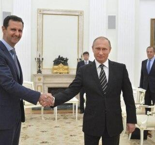 REUTERS/Alexei Druzhinin/RIA Novosti/Kremlin