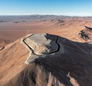 G. Hüdepohl/ESO/Atacamaphoto