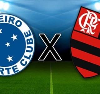 Cruzeiro X Flamengo Onde Assistir Ao Vivo Escalações E