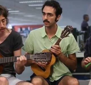 Estadão + Música | O Terno encerra o ciclo do disco 'Melhor do que Parece'