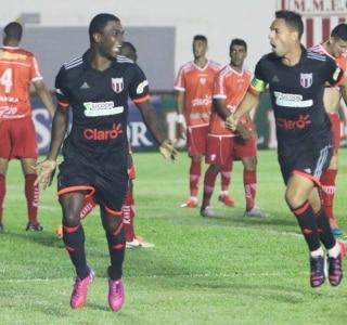 f7f616cb53549 Botafogo derrota Mogi e ganha motivação para enfrentar o Palmeiras ...